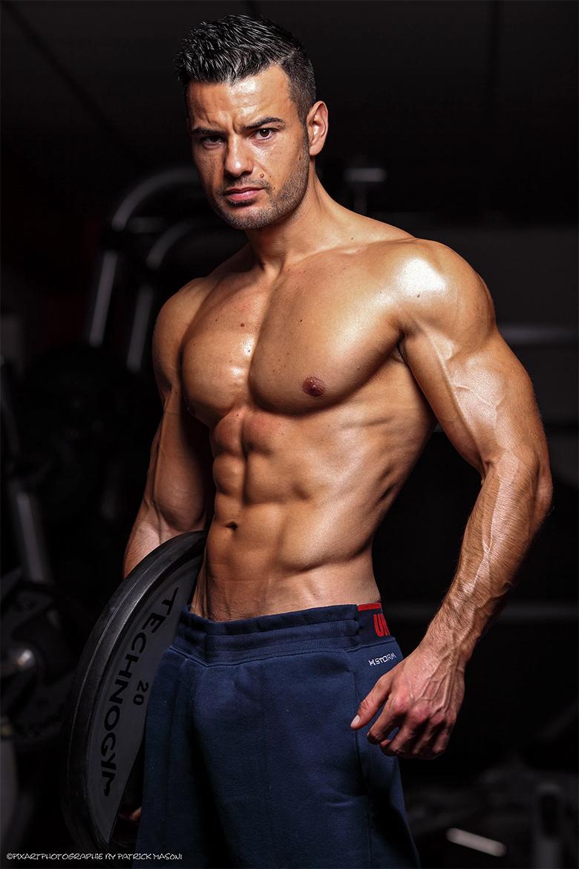 theo fitnessmith