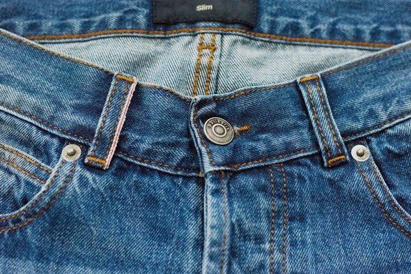 Balibaris Mick Jeans haut