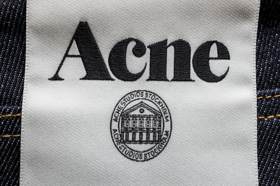 acne marque suedoise