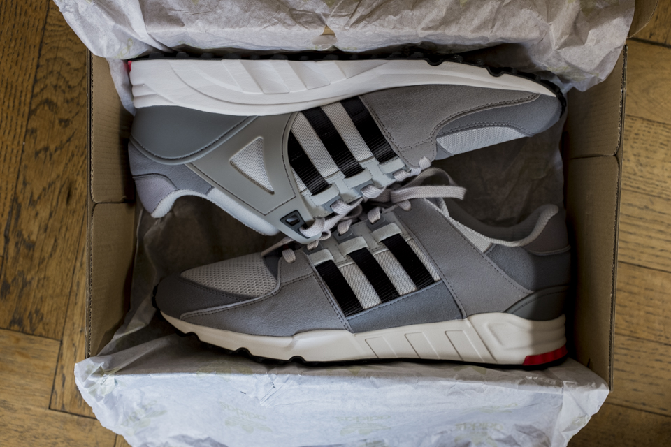 adidas eqt support rf box