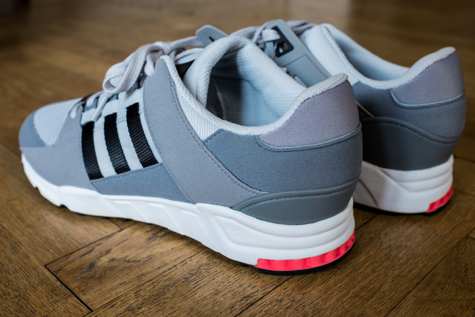 adidas eqt support rf gris