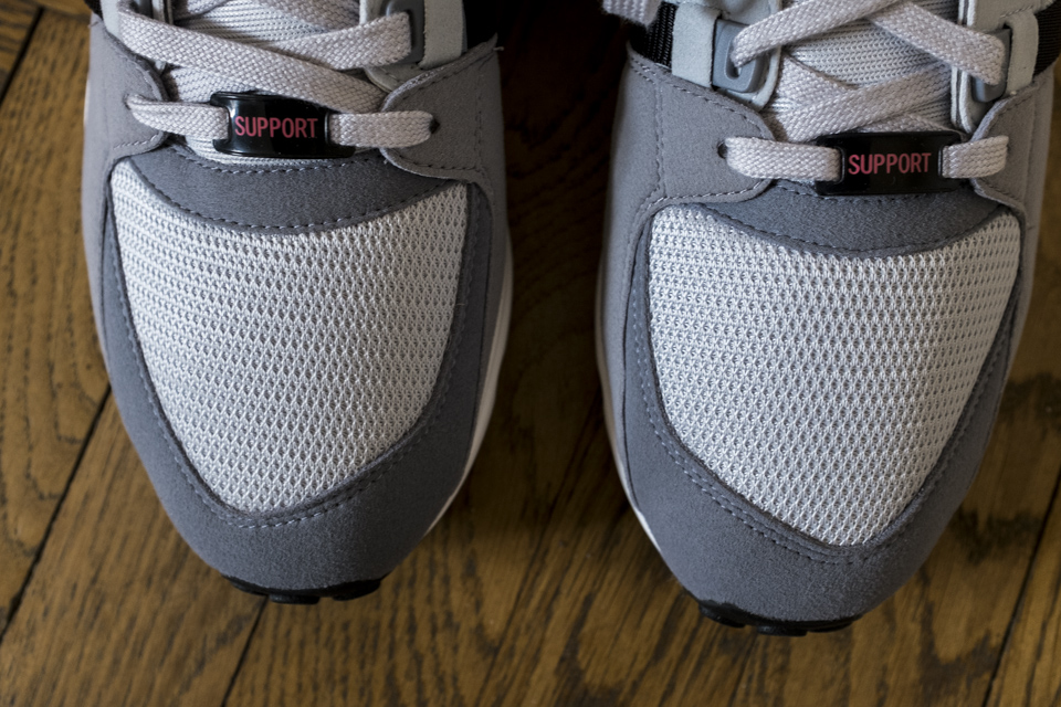adidas eqt support rf tige mesh