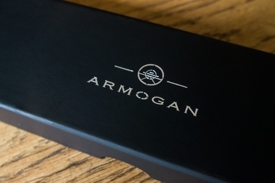 armogan marque montres france