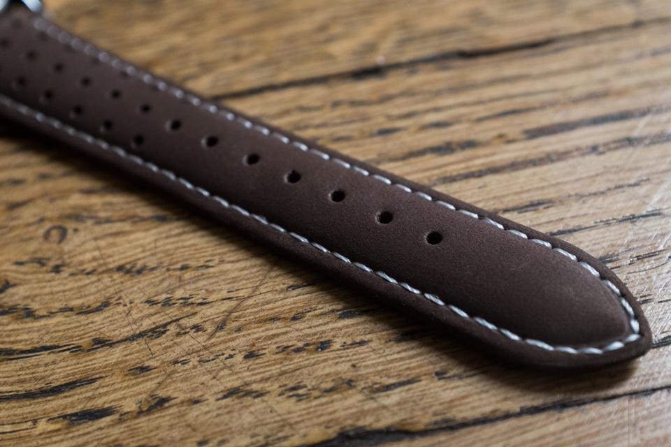 bracelet montre armogan le mans