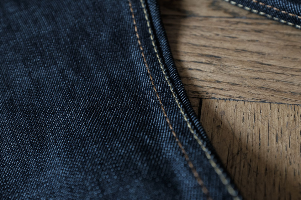 coutures jeans made in france