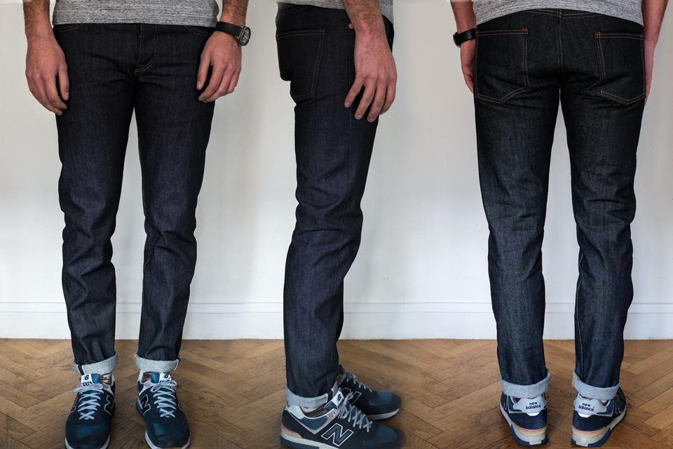 jeans champ de manoeuvres test avis