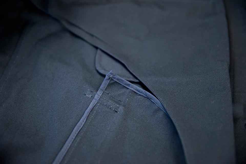 Maison Standards Mac Close Couture