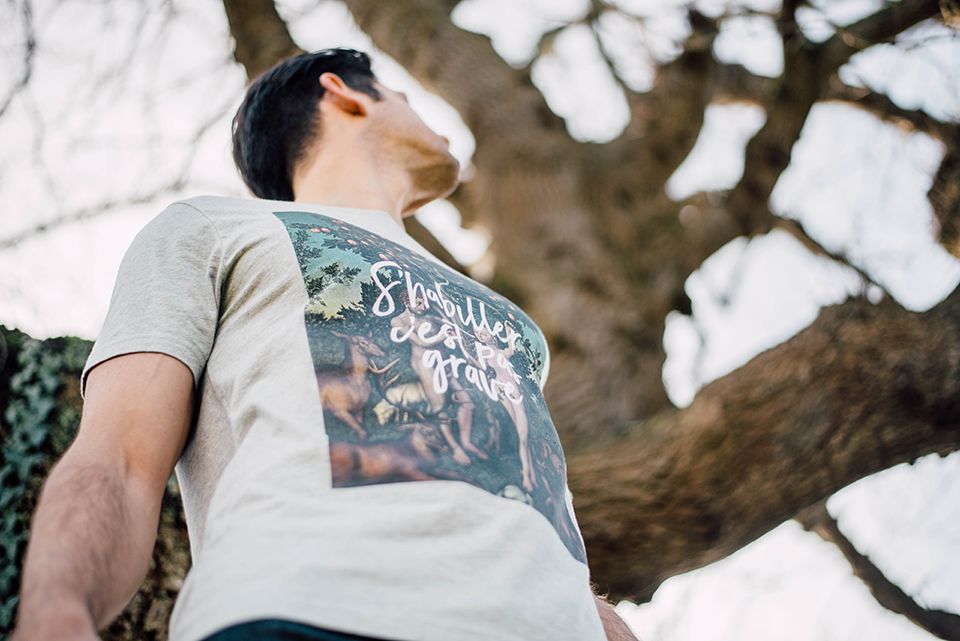 Nus T Shirt