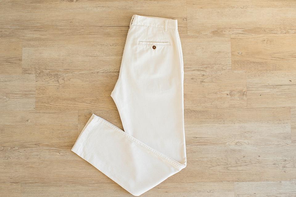 Pantalon Lasape Plie