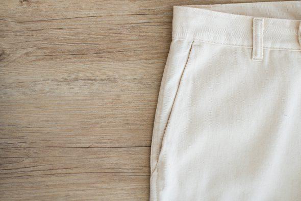 Pantalon Lasape Poche