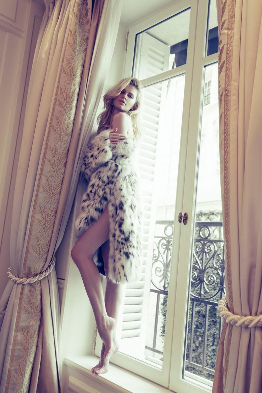 Alicja Ruchala beauty