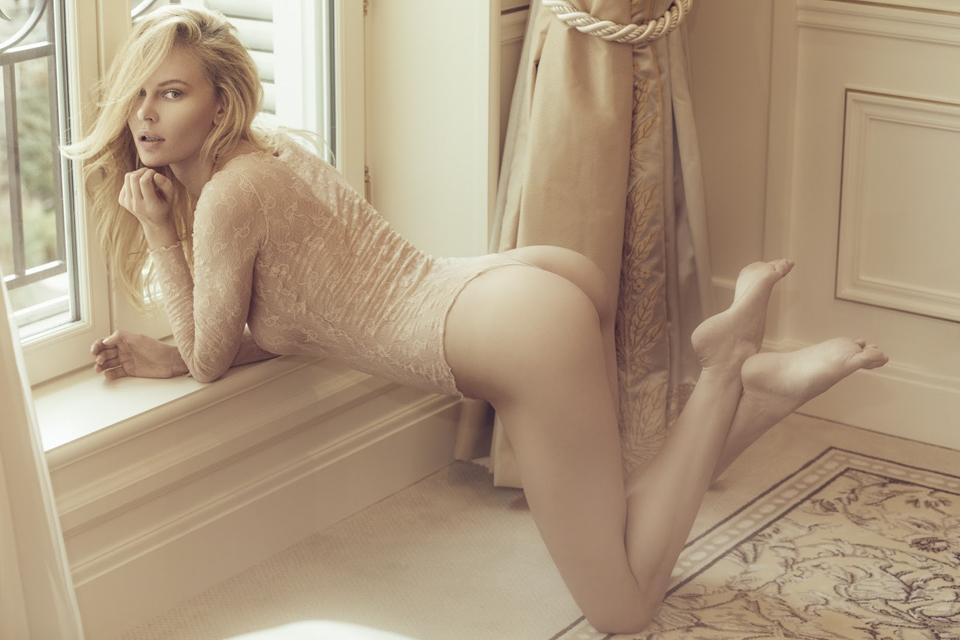Alicja Ruchala legs
