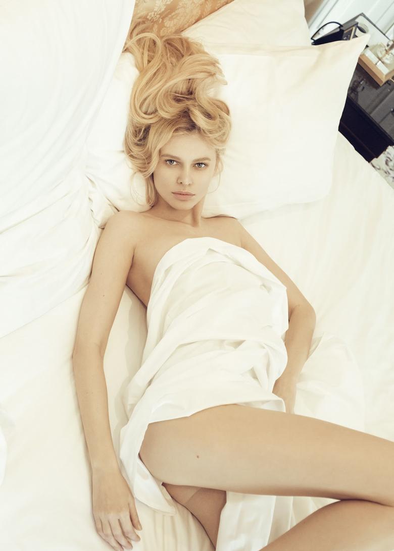 Alicja Ruchala naked
