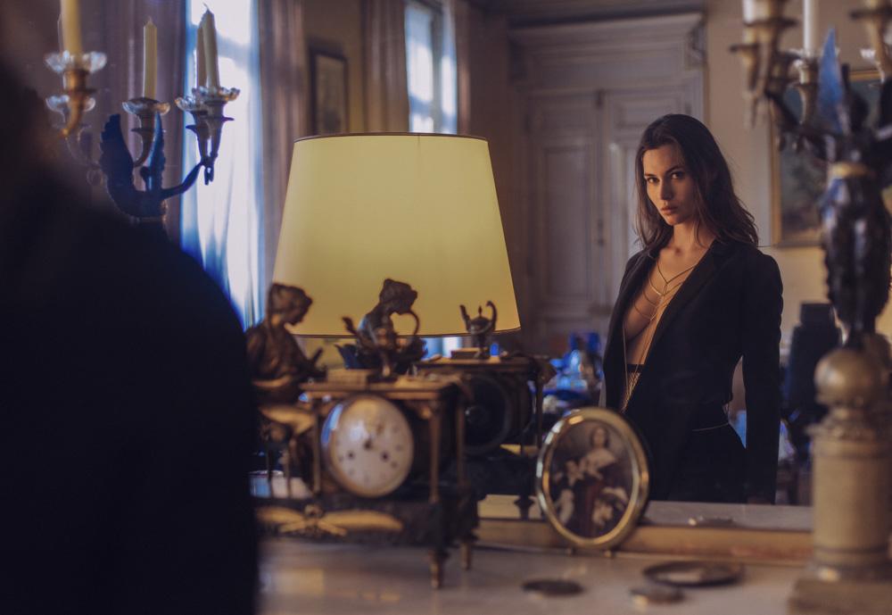 Carolina Jaramillo model