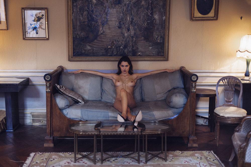 Carolina Jaramillo nude