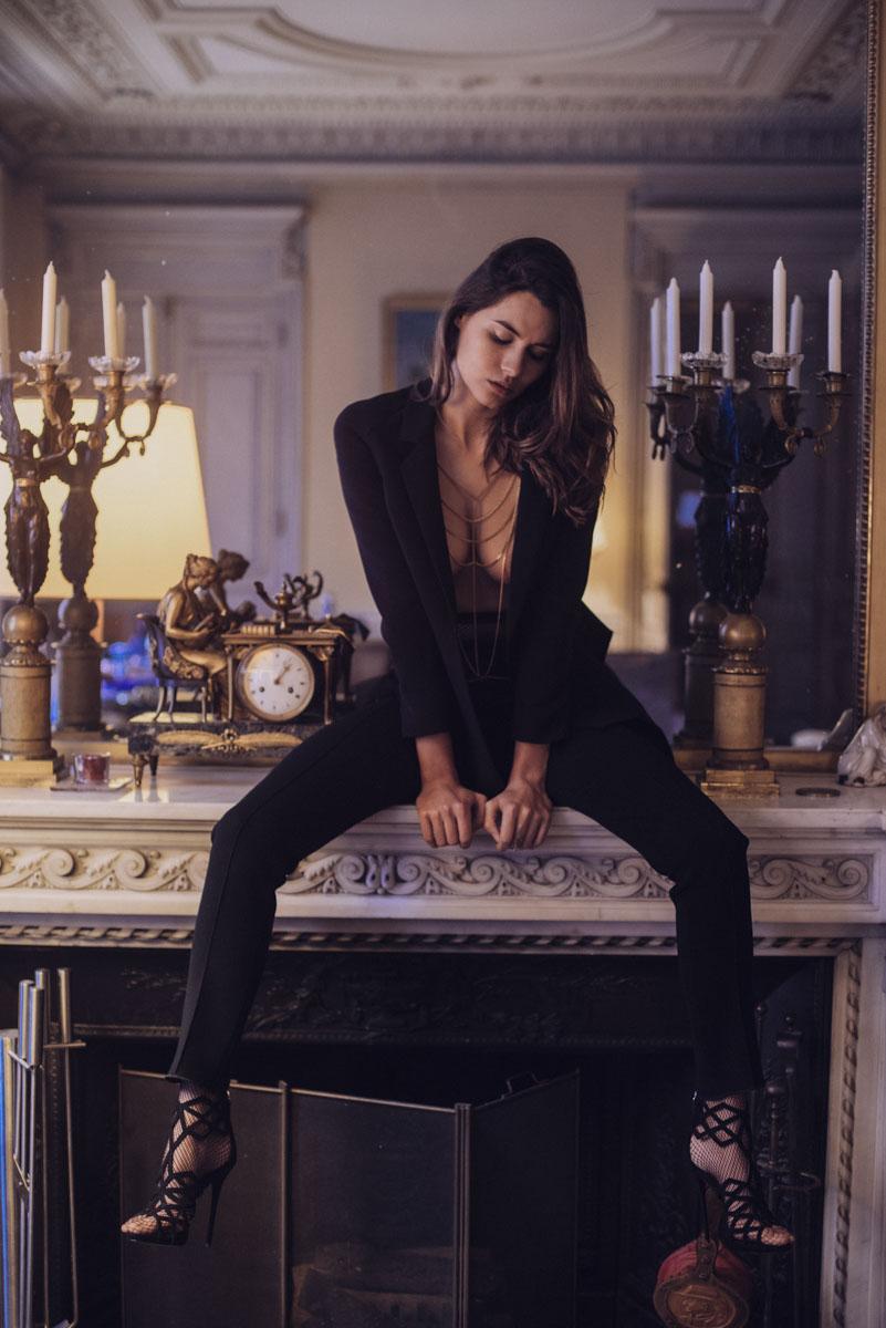 Carolina Jaramillo sexy