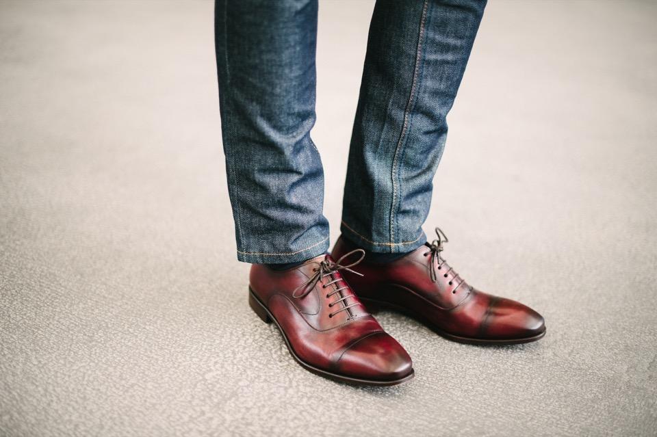 Superposition Forum des Halles Canopéé Chaussures Loding bordeaux