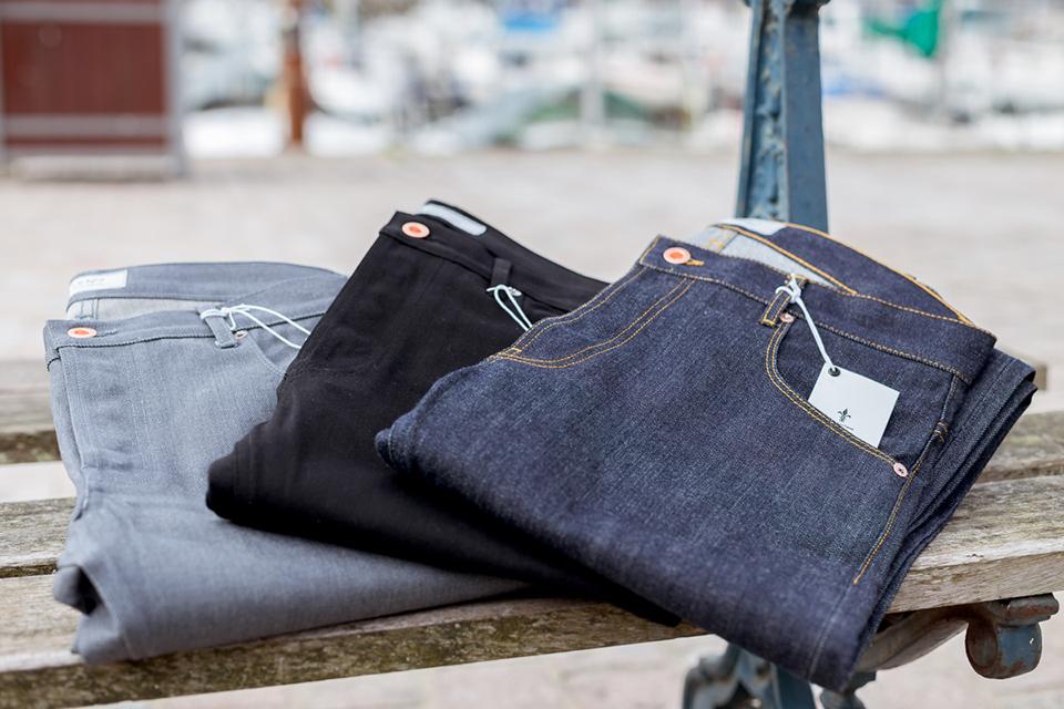 Cg Printemps Dnm Jeans