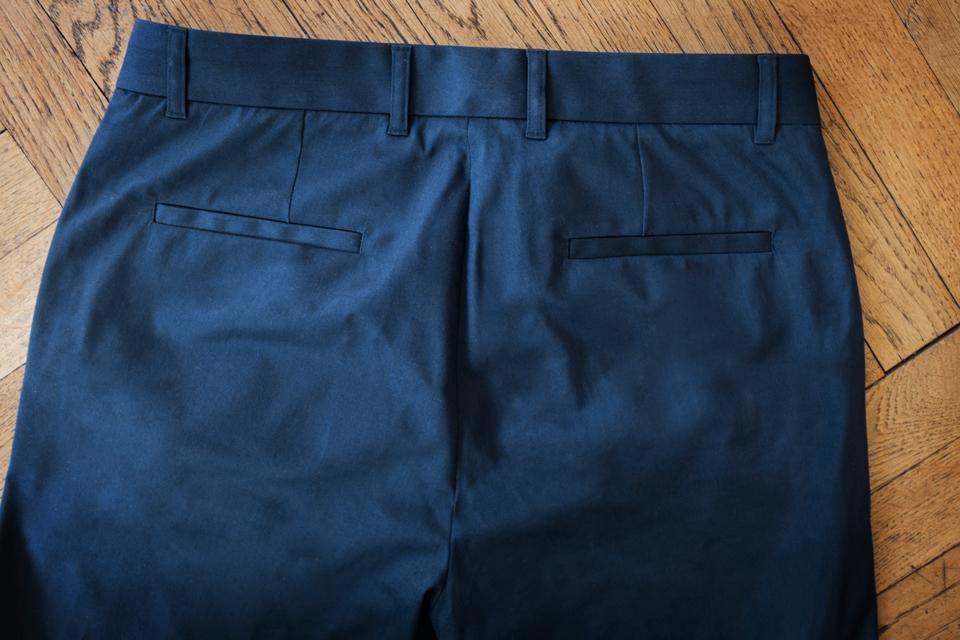 dos pantalon alice with alex