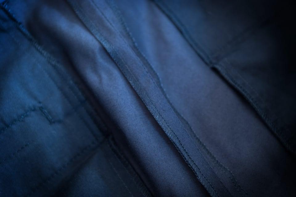 finitions pantalon alice with alex