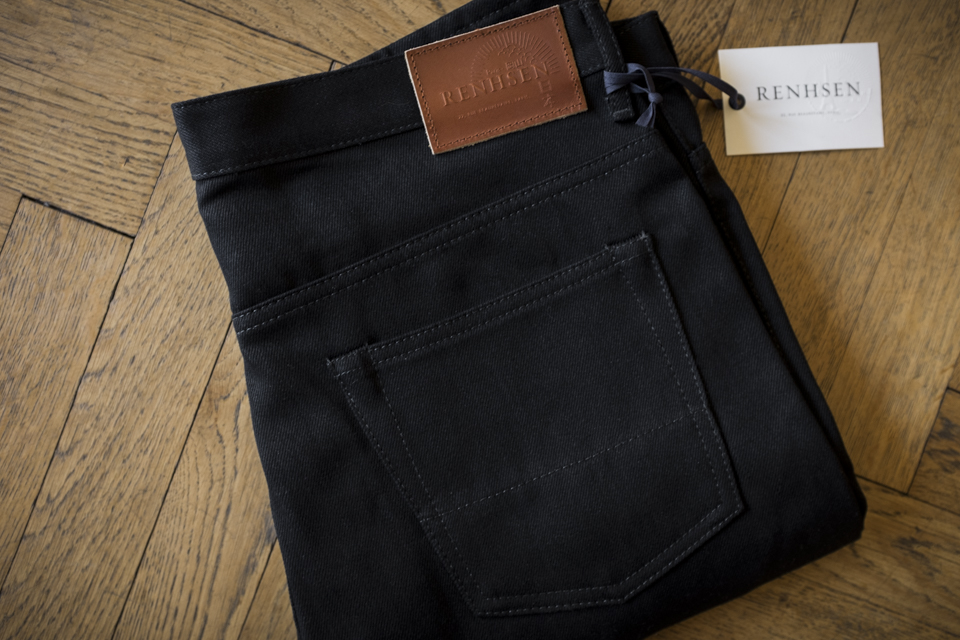 jeans louis rehnsen avis