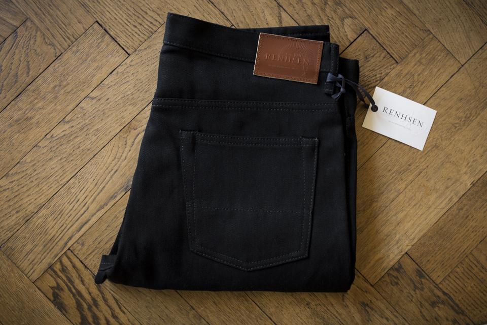 jeans renhsen noir test avis