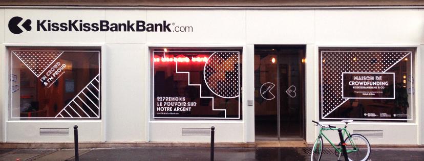 kisskissbankbank financement participatif