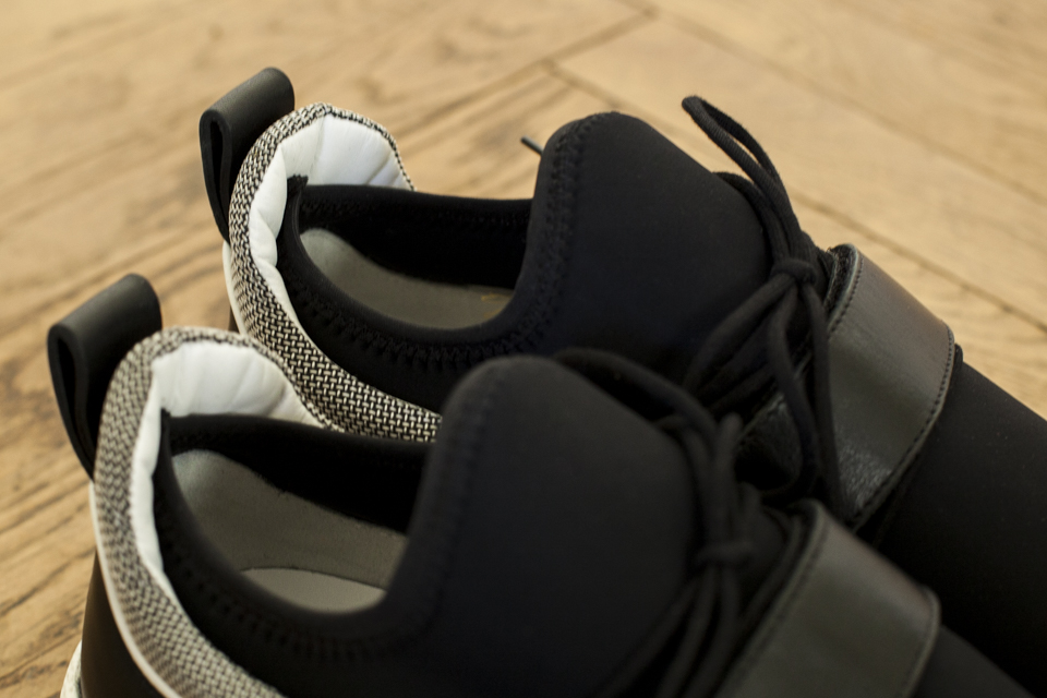 leto chausson baskets solid