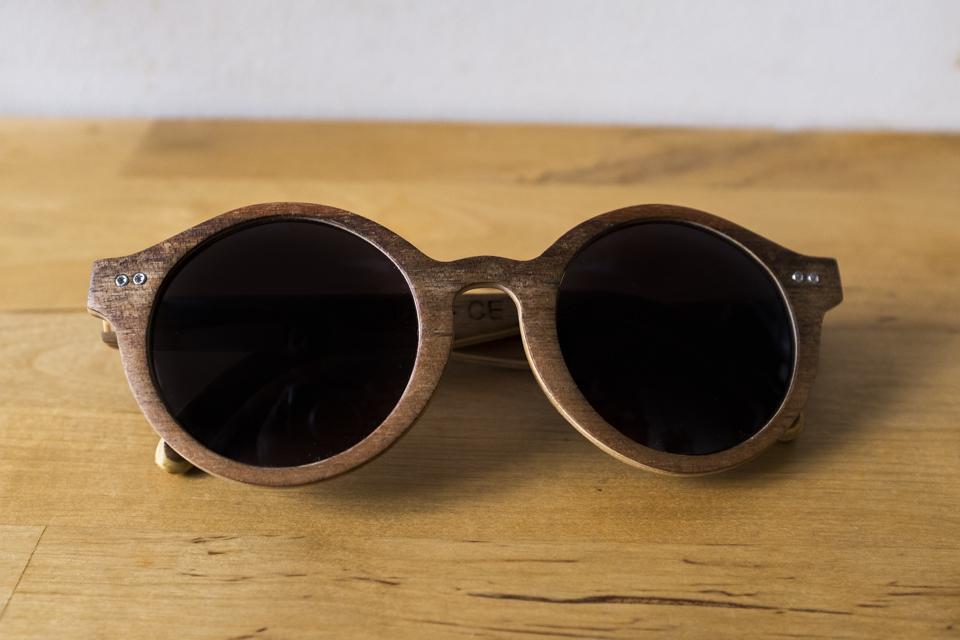 lunettes wood light avis
