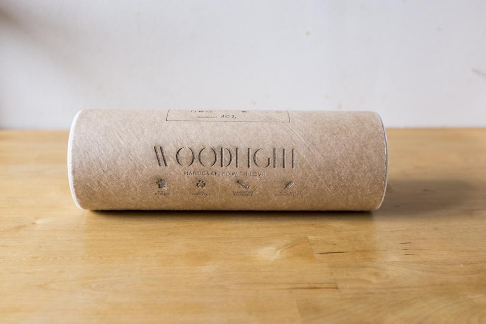 lunettes woodlight avis