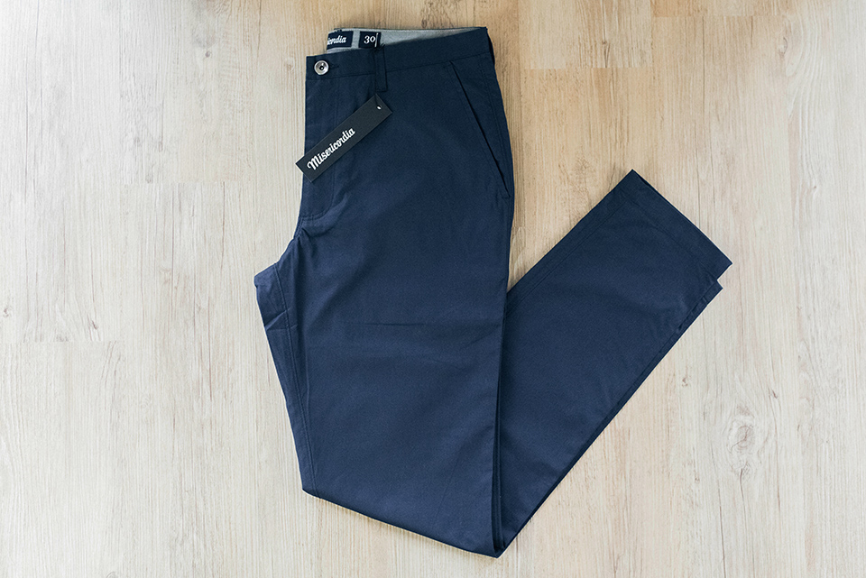 Misericordia Chino Ensemble