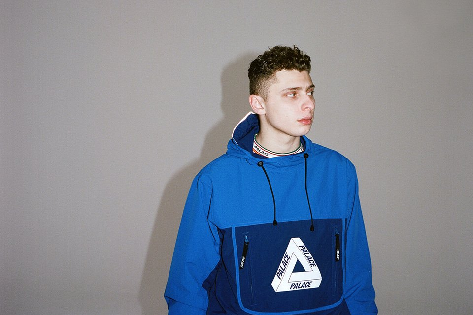 palace marque streetwear