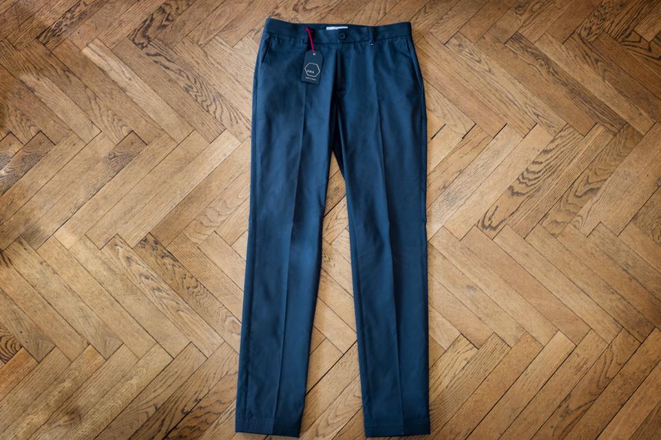 pantalon velo alice with alex