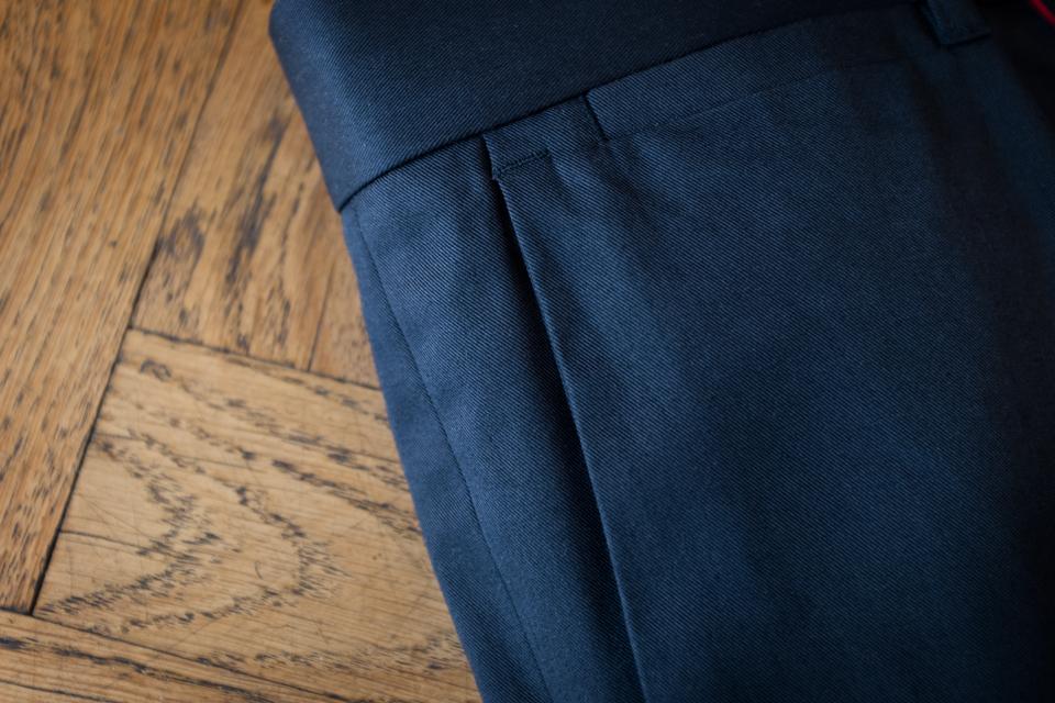 poche pantalon alice with alex