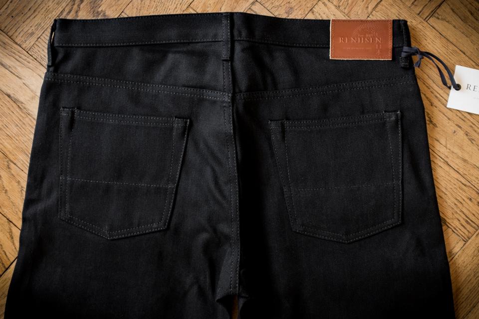 renhssen jeans louis 5 poches