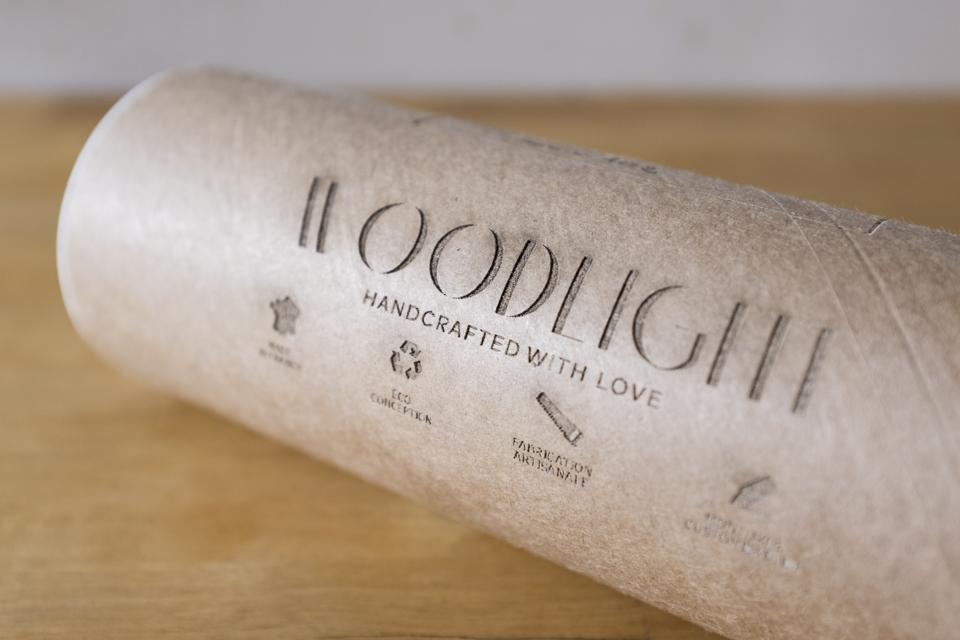 woodlight marque lunettes bois