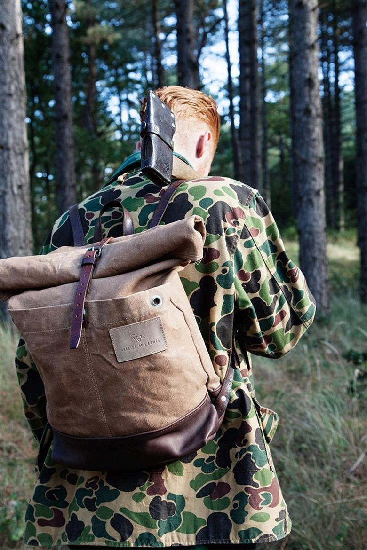 atelier de l'armee sac a dos
