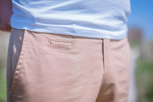 Bask In The Sun Short Porte Coin Pocket