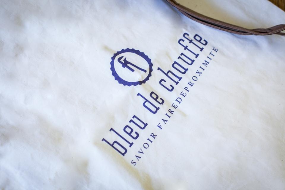 bleu de chauffe marque made in france