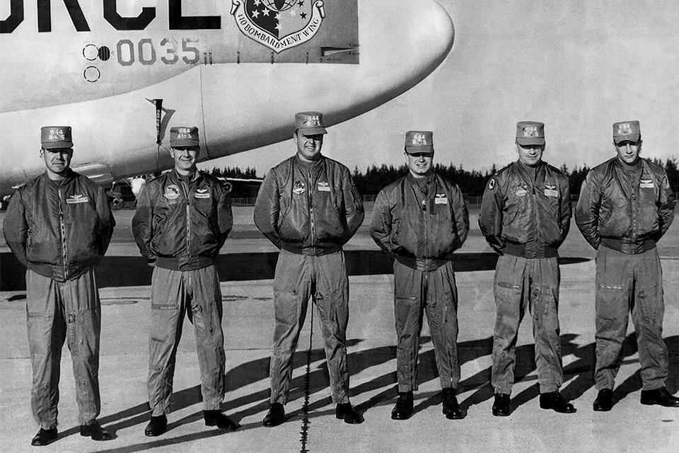 bomber jacket history