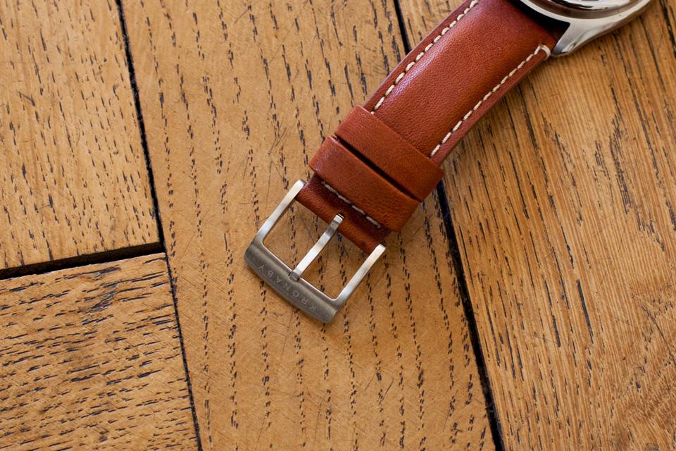 boucle bracelet kronaby