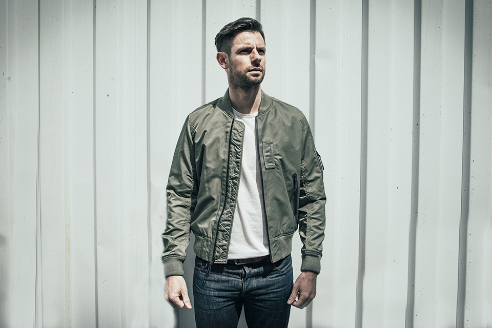 denim and supply ralph lauren bomber face