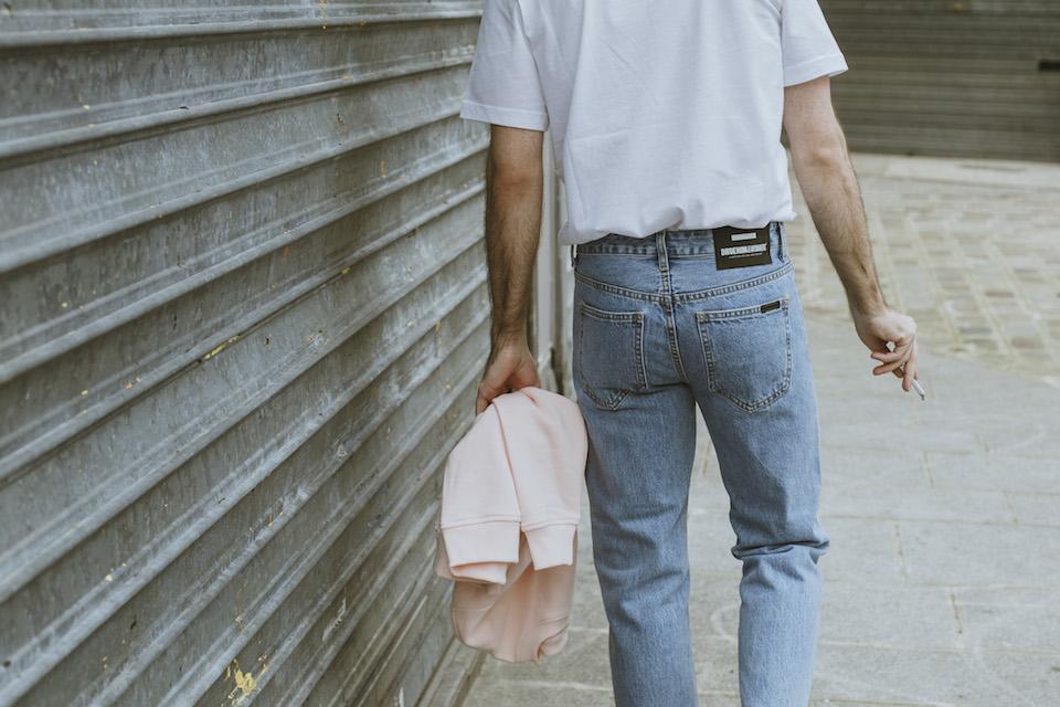 jeans dr denim