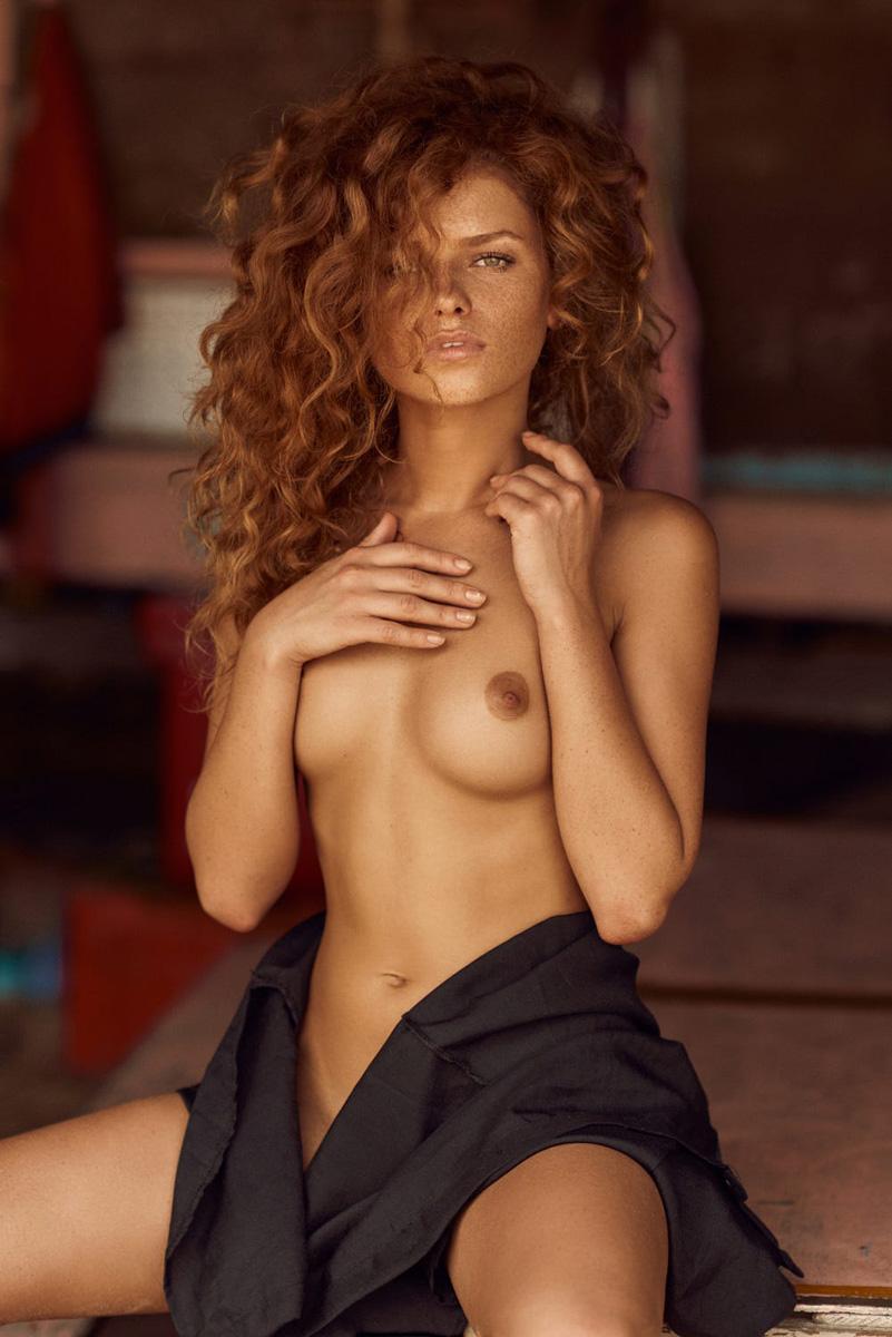 julia yaroshenko boobs