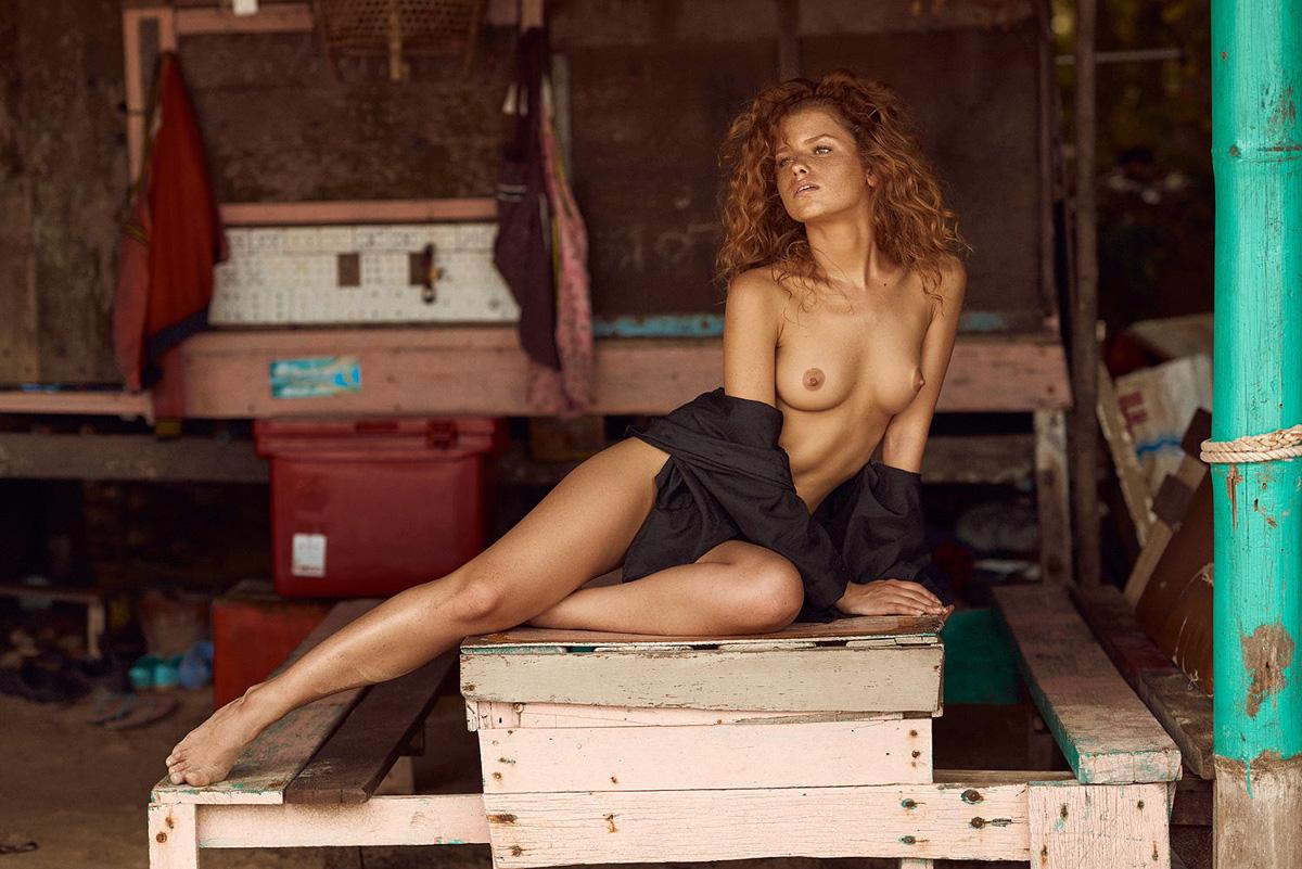 julia yaroshenko model