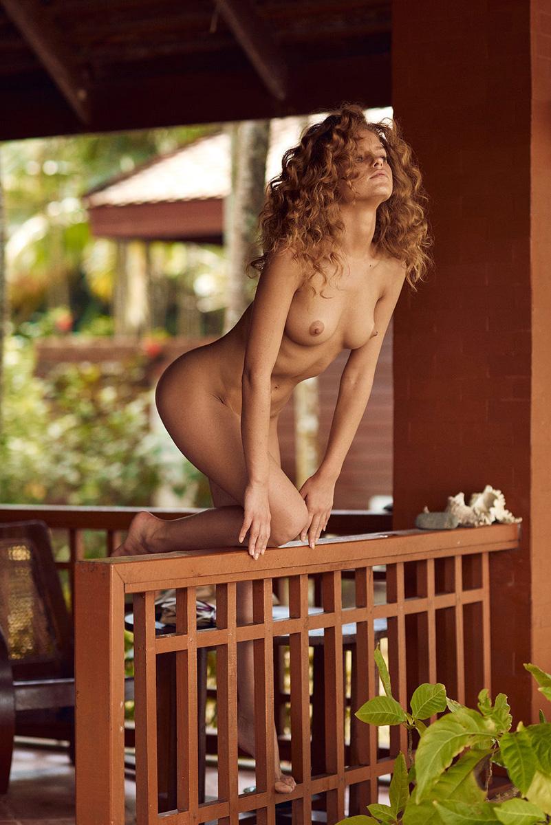 julia yaroshenko nude