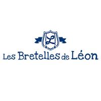 les bretelles de leon logo
