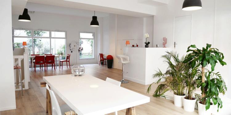 10 lieux r server sur paris - Acheter un loft a paris ...