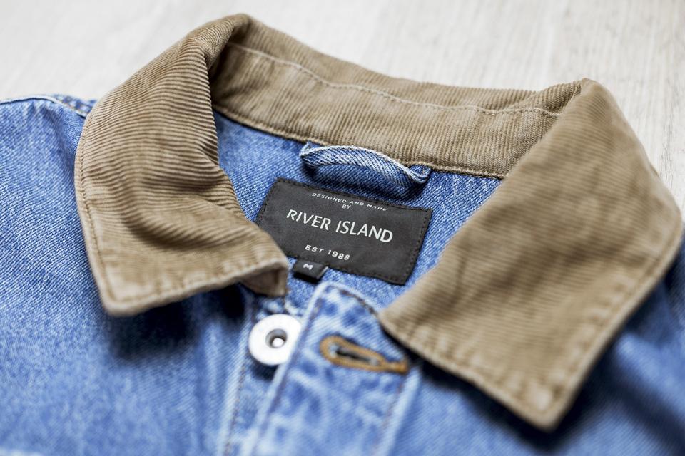 river island collection printemps-ete-2017