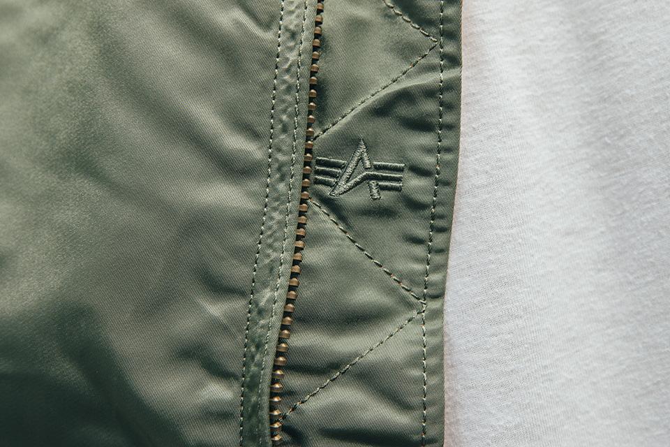 zipper alpha industries